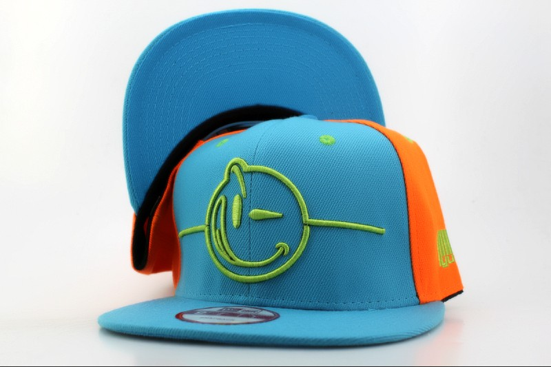 YUMS Snapbacks Hat QH31